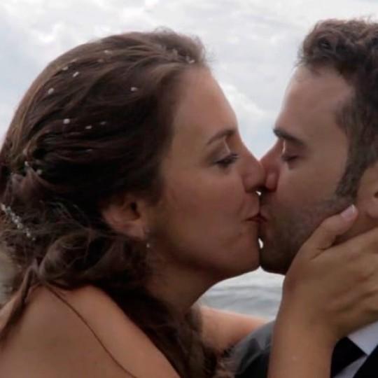 Cuando te conocí. La boda de Paco & Nuria