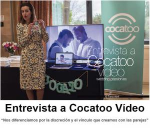 entrevista Cocatoo